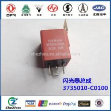 Composants électroniques de haute qualité pour clignotants 3735010-C0100 de Dongfeng