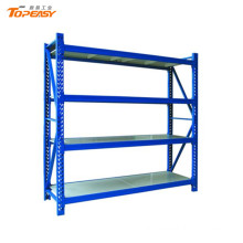 multi level pallet storage racking system