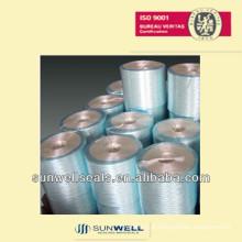 E / C-fibra de vidro Roving