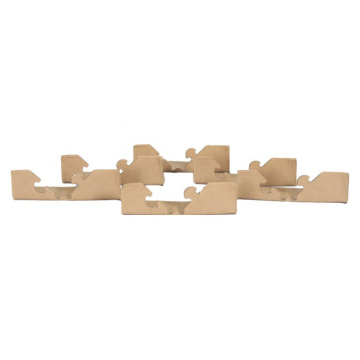 Safety corner protectors guards kraft paper protector product