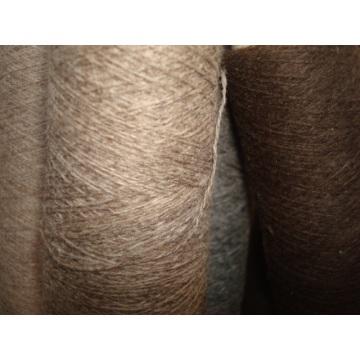 Yak Woll Pullover Garn
