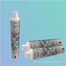 Alu & kosmetische Verpackungen aus Kunststoff Rohre Hand Care Rohre
