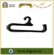 White Color Plastic Sock Hanger