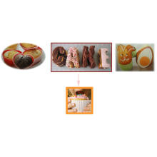 Useful Various Design Silicone DIY Cake Mould