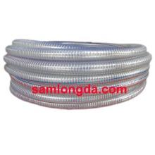PVC Steel Wire Reinforced Hos, PVC Hose, Reinforce Hose