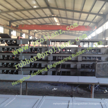 High Performance Structure Steel Type Expansion Joint (made in China)
