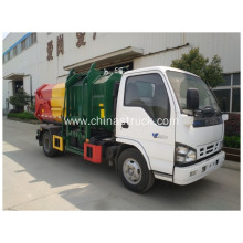 Isuzu 600P SIDE LOADER TRASH TRUCKS