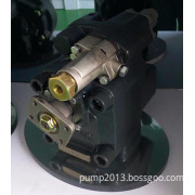 Trailer Parts Hydraulic Gear Oil Pump for Dump Truck (KP)