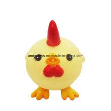 Маленькие мультфильм пластиковые куриные игрушки