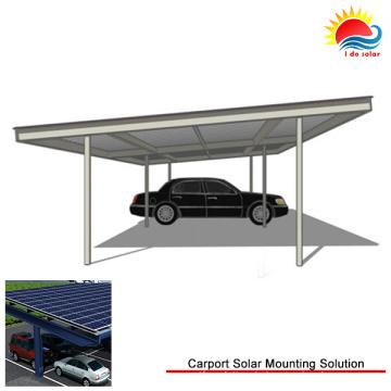 Meistverkaufte neue Solarenergie Erdungsklammern Kits (SY0497)