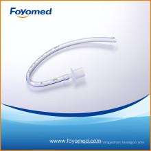Tubo Traqueal Preformado Oral