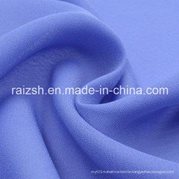 Chiffon Fabric Linen Cloth for Lady Dress