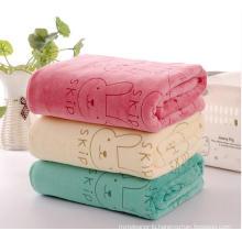 Ultra Soft Microfibre Bath Towel (BC-MT1023)