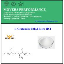 High Quality Nutrition Supplement L-Glutamine Ethyl Ester HCl 99%