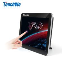Monitor do LCD da tela de toque de 13,3 polegadas