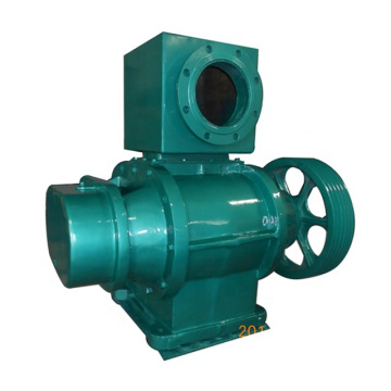 ZBK series roots vacuum pump for paper mill