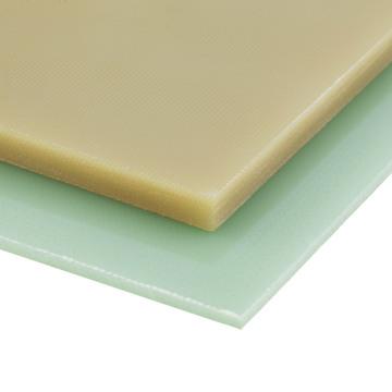 G10/Fr4 Epoxy Glass Laminate Unclad Sheet