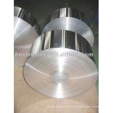bande d'aluminium série 1000