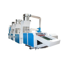 New Type Fabric Cotton Waste Recycling Machine with Seven Cylinder