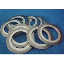 Stainless Steel 316 Kammprofile Gaskets with Outer Ring