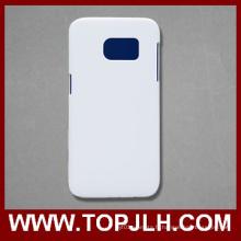 Transfert de chaleur d'impression de Sublimation Phone Case pour Samsung Galaxy S7