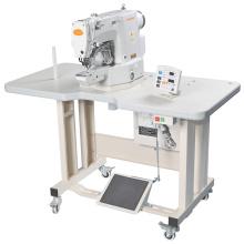 Máquina de pregar barra industrial