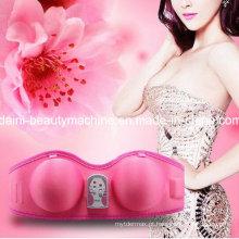 Produtos de saúde de beleza Mulheres Amuleto de mama Vibrador Massager Bra Sex Máquina de ampliação de mama Amplificador de crescimento de copo Dispositivo de crescimento