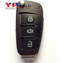 Moule en plastique d'injection de prix raisonnable de qualité superbe d'OEM pour la coquille de clé de voiture