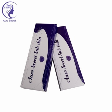 Japan Filler Hyaluronic Acid Injicerbar fyllning