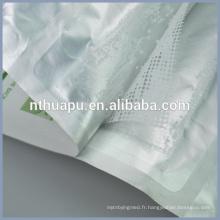 Plaquette de gaze de paraffine stérile de 2 pi x 2 pi