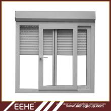 Modèles de stores pour fenêtres et persiennes en aluminium au Kerala