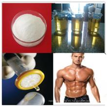 El enantato de testosterona más Popular de aceite esteroide inyectable 250 ~ 700 Mg/Ml