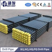 Forage de tuyaux pour forage de puits d'eau