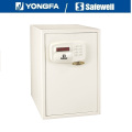 Safewell Kmd Panel 560mm Height Hotel Caja fuerte digital