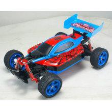 Niños Spiderman RC Radio Modelo de control remoto Profesional de carreras de coches