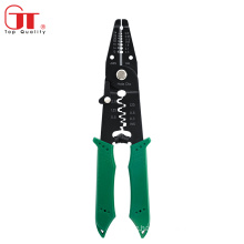 8inch Wire stripper pliers With crimping cutter 0.8-2.5 mm alicates hand tools Terminal repair Electronic MP 262B