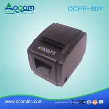 restaurant thermal head paper POS printer for ticked invoice