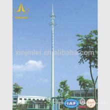 Телебашня высотой 100 м