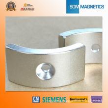 High Quality New Arrival Sintered Neodymium Magnet N54