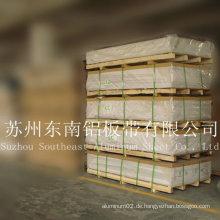 Aluminiumblech / Streifenmetall 3003 h22