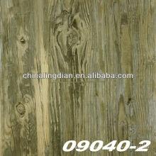 2014 nouveau plancher stratifié avec bord biseauté pressé