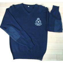 Армейский свитер