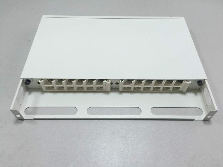 Fiber Optic Enclosure