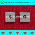 high quality cable fitting, galvanized Yoke Plate
