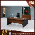 Firm classic upscale office desk wholesale