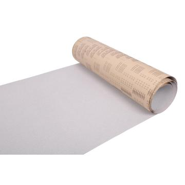 Semi-Friable Special Coated Abrasive Cloth Roll J64D