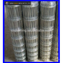 Galvanized Grassland Fence/Field Fence/Cattle Fence (Gold supplier/Manufacturer/ISO)