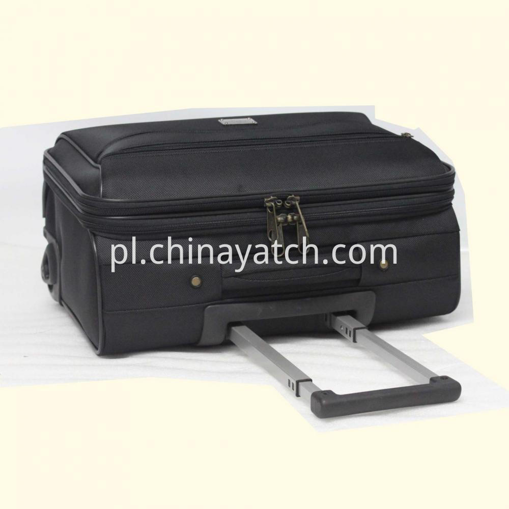 Carry on Size Laptop Trolley Case