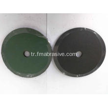 Silicon Carbide Fiber Disk 7 inç