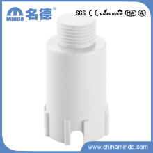 PPR Long Plug Fitting for Bulding Materials
